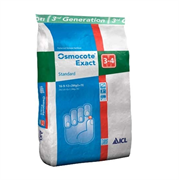 Осмокот Экзакт Стандарт (16-9-12+2MgO+МЭ) 3-4 мес - 250 грамм
