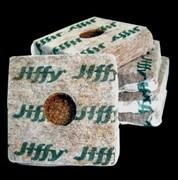 Брикеты из кокосового субстрата Jiffy Growblock (70 мм) - 1шт