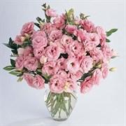 Эустома (Лизиантус) ABC 1 Deep Rose- 5 драже
